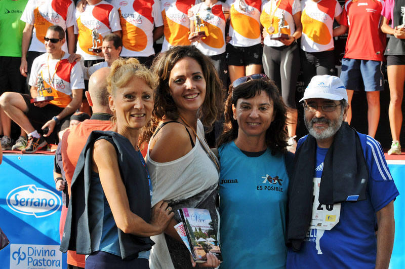 III Carrera per la Salut Junts Podem