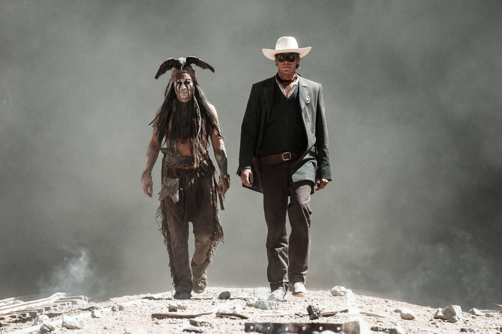 Johnny Depp, un rebelde rompecorazones