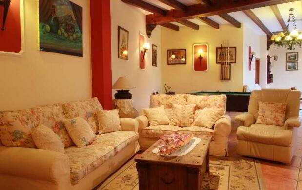 Hotel rural 4* en Cazorla (2 noches)