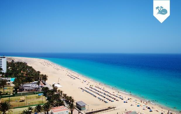 Semana en Fuerteventura