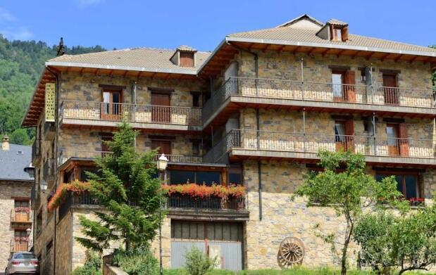 3 días en el Pirineo Aragonés por 67,50€