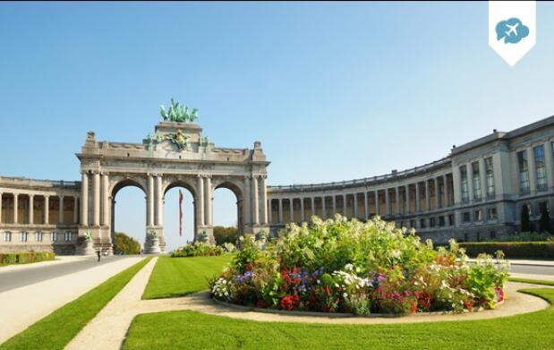 Descubre Bruselas y Brujas: 4 días