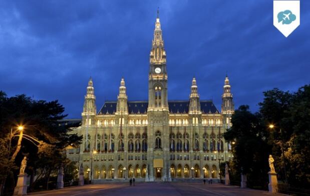Fin de semana en Viena (3 noches)