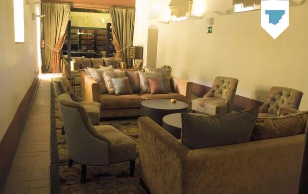 Dos noches Hotel San Antonio 4*