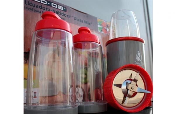 Batidora licuadora ECO-DE Dieta Mix