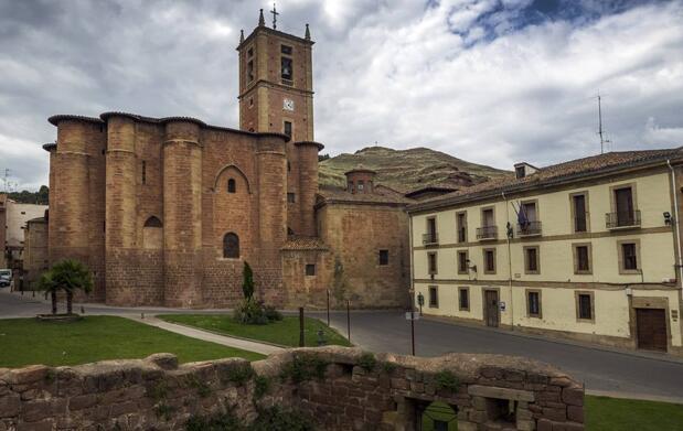 Disfruta 7 días de circuito por La Rioja