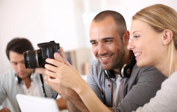 Curso online de fotografía de 10 horas