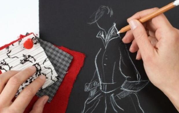 Diseño de moda y complementos