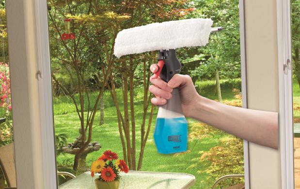 Limpiacristales Easy Clean