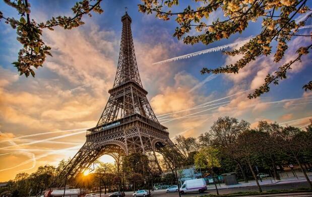 La Ciudad de la Luz a tu alcance - París