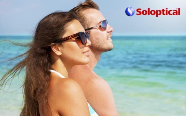 Soloptical: gafas de ver o de sol graduadas