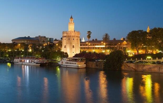 3 días en Sevilla + Crucero Guadalquivir