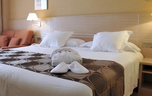 Costa Dorada: 4 noches + Port Aventura + actividades