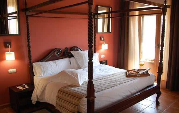 Tómate un descanso en Cuenca en un 4*