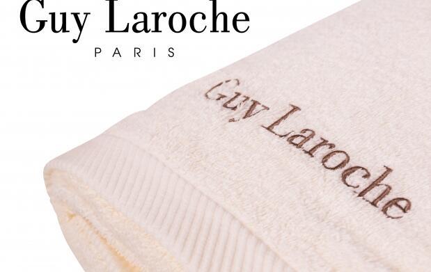 Set de 3 toallas de Guy Laroche