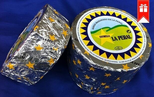 Pack de selectos quesos asturianos