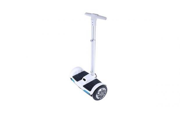 Mini Segway-Patinete Scooter Eléctrico