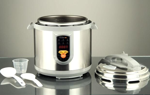 Robot de cocina programable Erika
