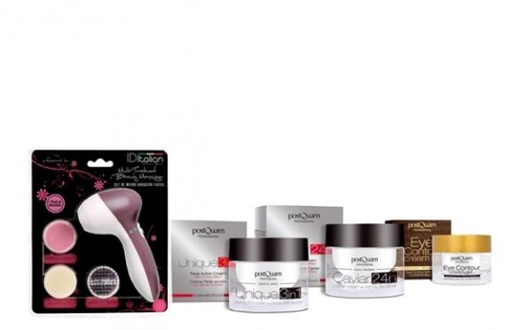 Postquam Pack Hair Luxury Care