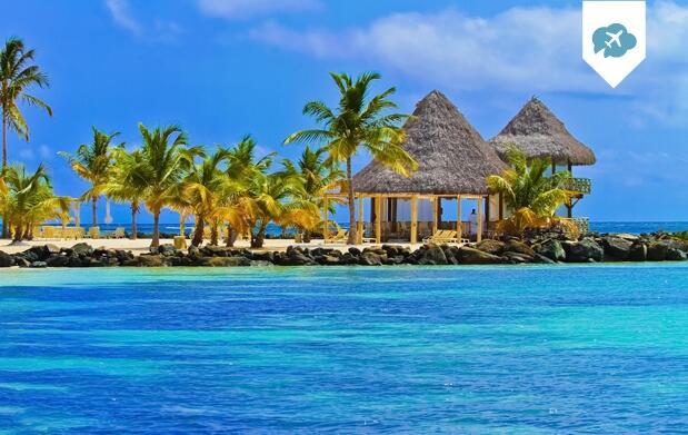 Punta Cana: Hotel 5* Todo incluido