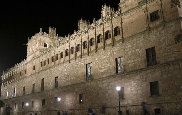 Salamanca,  2 noches en Hotel 4* por 99€