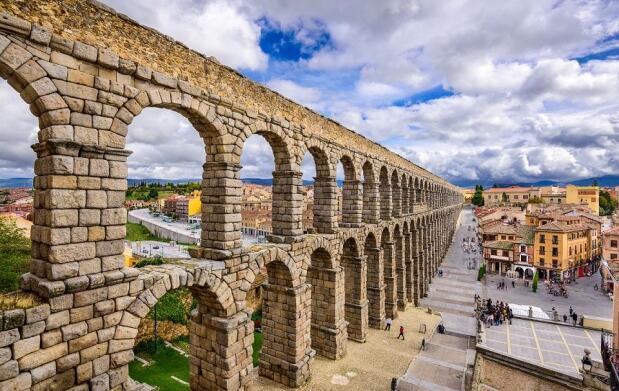 Escapada a Segovia 4* + actividades