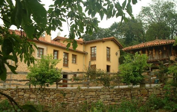 Escapada rural a Asturias 1, 2 o 3 noches