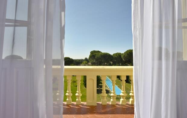 Alojamiento en Palacio de las Salinas para dos