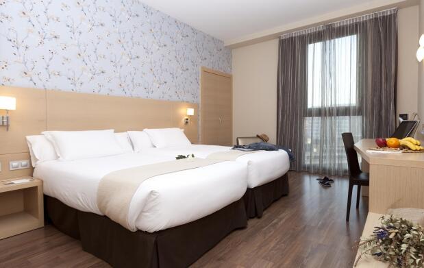 Bilbao: 2 noches de hotel 4* + Guggenheim