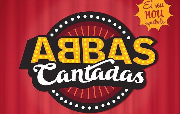 Abbas Cantadas en el teatro Flumen