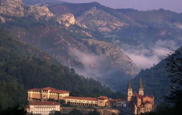 Escapada a Covadonga para 2 personas