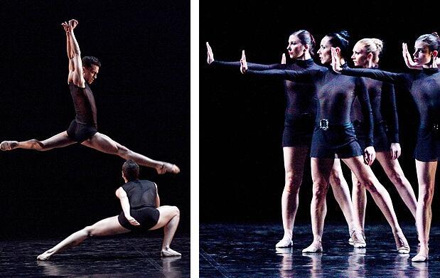 Ballet de la Generalitat en el Principal
