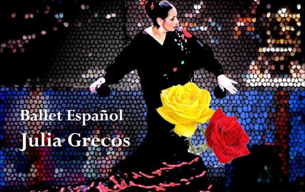Festival flamenco en Auditori de Torrent