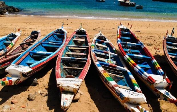 Exótico viaje a Senegal de 8 días/7 noches