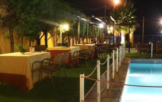 Cáceres: 2 noches en Los Barruecos + visitas