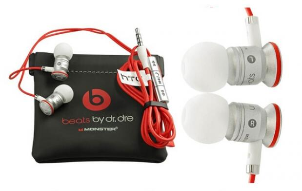 Auriculares HD urBeats By Dr Dre