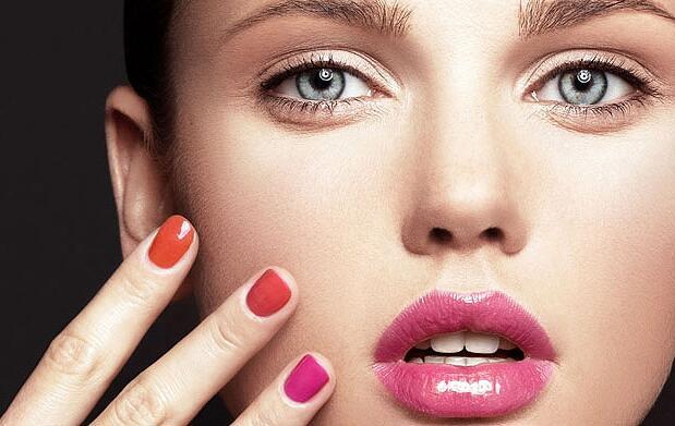 Luce uñas perfectas por más tiempo
