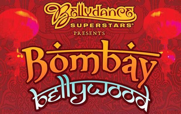 El musical Bombay Bellywood, en Valencia