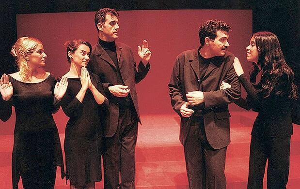 Entradas para ver Besos, de Albena Teatre