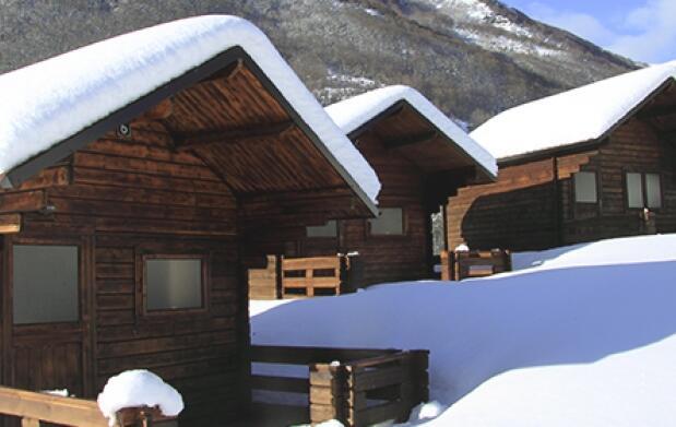Disfruta 2, 3 ó 4 días de Nieve en León