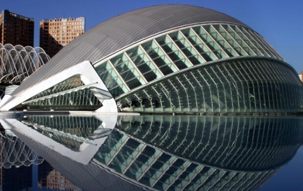Entrada Hemisfèric +Oceanogràfic +Museu