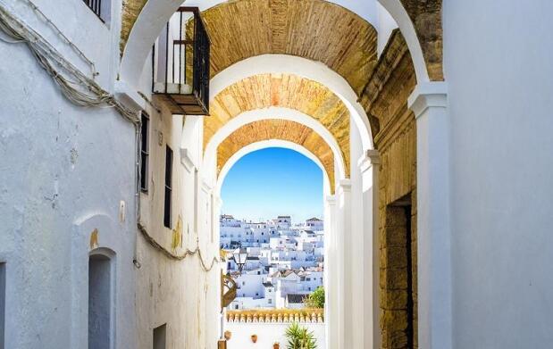 Circuito Pueblos y rincones de Cádiz
