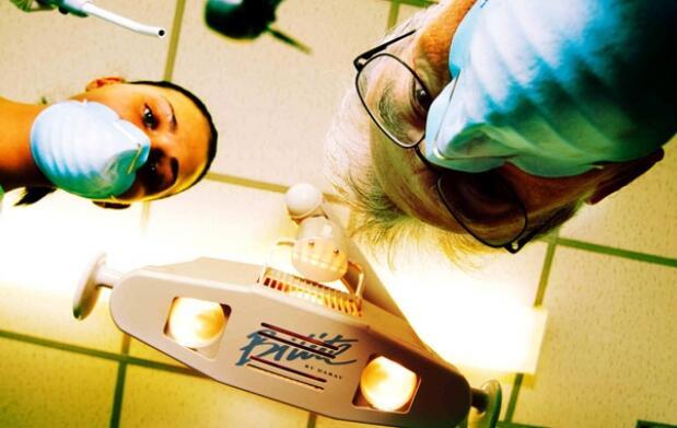 Revisión, placa y limpieza bucal