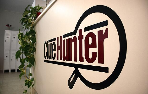 Clue Hunter, una desafiante aventura