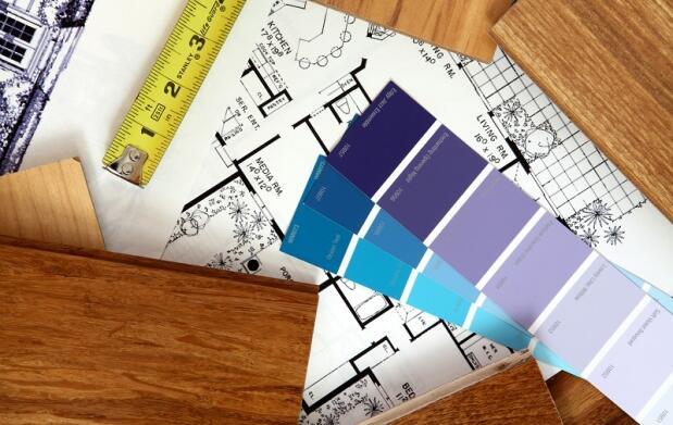 Curso online de decoración de interiores