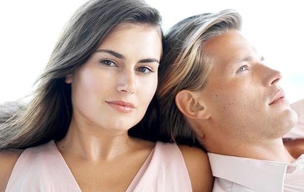 Higiene facial peeling y masaje linfático