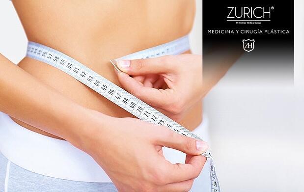 Dermólisis 3D: reduce grasa sin cirugía por 79€