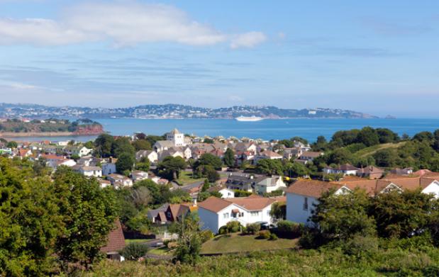 Torbay (Devon): curso de inglés + alojamiento