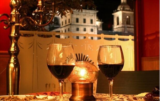 Cena con encanto y noche de hotel para 2