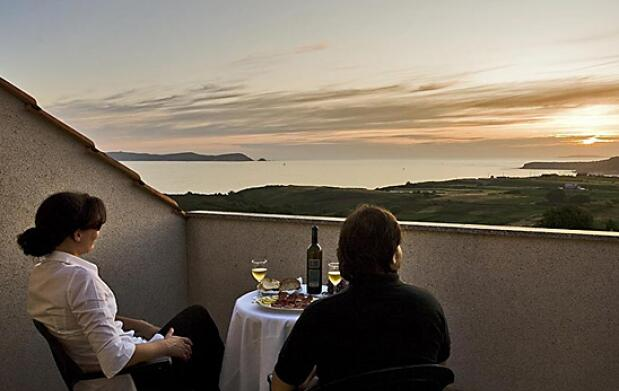 Escapada enológica en Galicia con cena